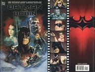 Batman&Robin Movie Adaptation(平装本)