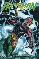Aquaman:Exiled(Aquaman:the New52!)(平装书)(7)