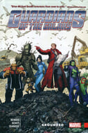 Guardians of the Galaxy:New Guard:Grounded(4)