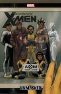 Astonishing X-Men:未屏蔽(12)