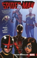 Spider-Man Miles Morales(平装书)(2)/Sara Pichelli