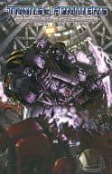 The Transformers: Megatron Origin