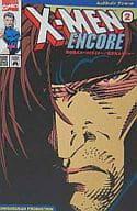 X-MEN ENCORE(2)