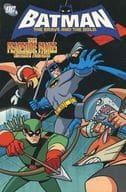 Batman:Brave and the Bold:The Fearsome Fangs Strike Again(平装书)