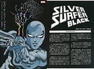 Silver Surfer : Black (tentative) / Trad Moor