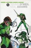 Green Lantern/Green Arrow(平装书)(2)