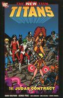 The New Teen Titans(平装书)