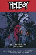 Hellboy:The Crooked Man and Others(平装书)(10)