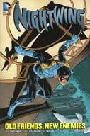 Nightwing:Old Friends、New Enemies(平装书)