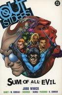 Outsiders:Sum of All Evil(平装本)(2)/Judd Winick