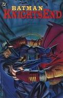 Batman Knightsend(平装书)
