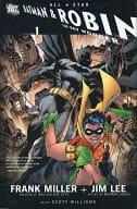 ALL-STAR BATMAN &ROBIN THE BOY WONDER