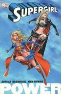 Supergirl : Power (1)