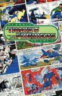 Classic Transformers(3)