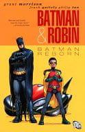 Batman & Robin: Batman Reborn(1)