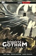 Batman: Streets of Gotham: Hush Money (1)
