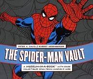 蜘蛛侠ヴォルトTHE SPIDER-MAN VAULT