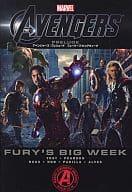 Avenger:Prelude Furies Big Week