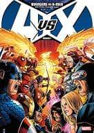 AVX:复仇者联盟VS X战警ROUND1