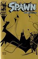 限定)10)SPAWN SEVEN日语版10初回限定GOLD覆盖