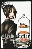 English version) 2) Black Butler Black Butler