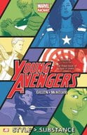 Young Avengers: Style > Substance(1)