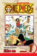 英语版)1)One Piece