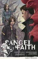 Angel & Faith(3)
