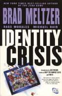 Identity Crisis Reprint 版