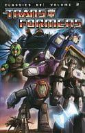 The Transformers Classics U.K. (2)