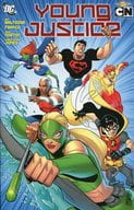 Young Justice(1)