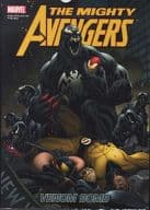 Mighty Avenger s:毒液范