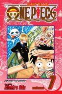 7)One Piece