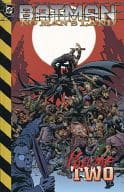 Batman No Man 's Land(2)