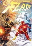 Flash:Rogers的反击(THE NEW52!)