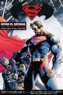 蝙蝠侠 VS. 其他媒体中的超人:最好的 baut