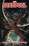 Deadpool: The Complete Collection(3)