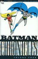 Batman Chronicles(4)