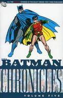 Batman Chronicles(5)