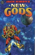 Jack Kirby 's New Gods