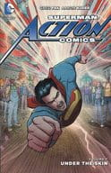 Superman- Action Comics : Under the Skin(7)