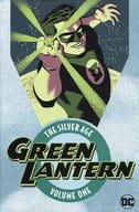 Green Lantern : The Silver Age (1)