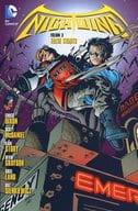 Nightwing: False Starts(3)