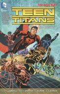 Teen Titans: The Culling (The New 52)(2)