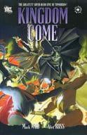 Kingdom Come(平装书)
