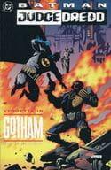Batman-Judge Dredd:Vendetta in Gotham(平装书)