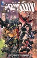 Batman and Robin Eternal(1)