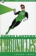 The Green Lantern chronicles(3)