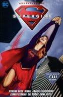 Adventures of Supergirl(1)
