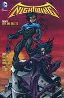 Nightwing :Love and Bullets(4)